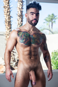 Naked papis solo video
