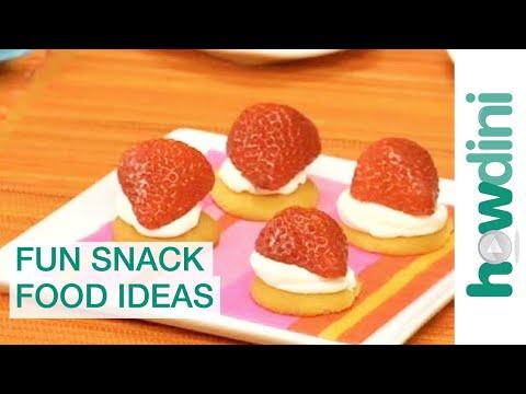 India teaching teens nasty snack