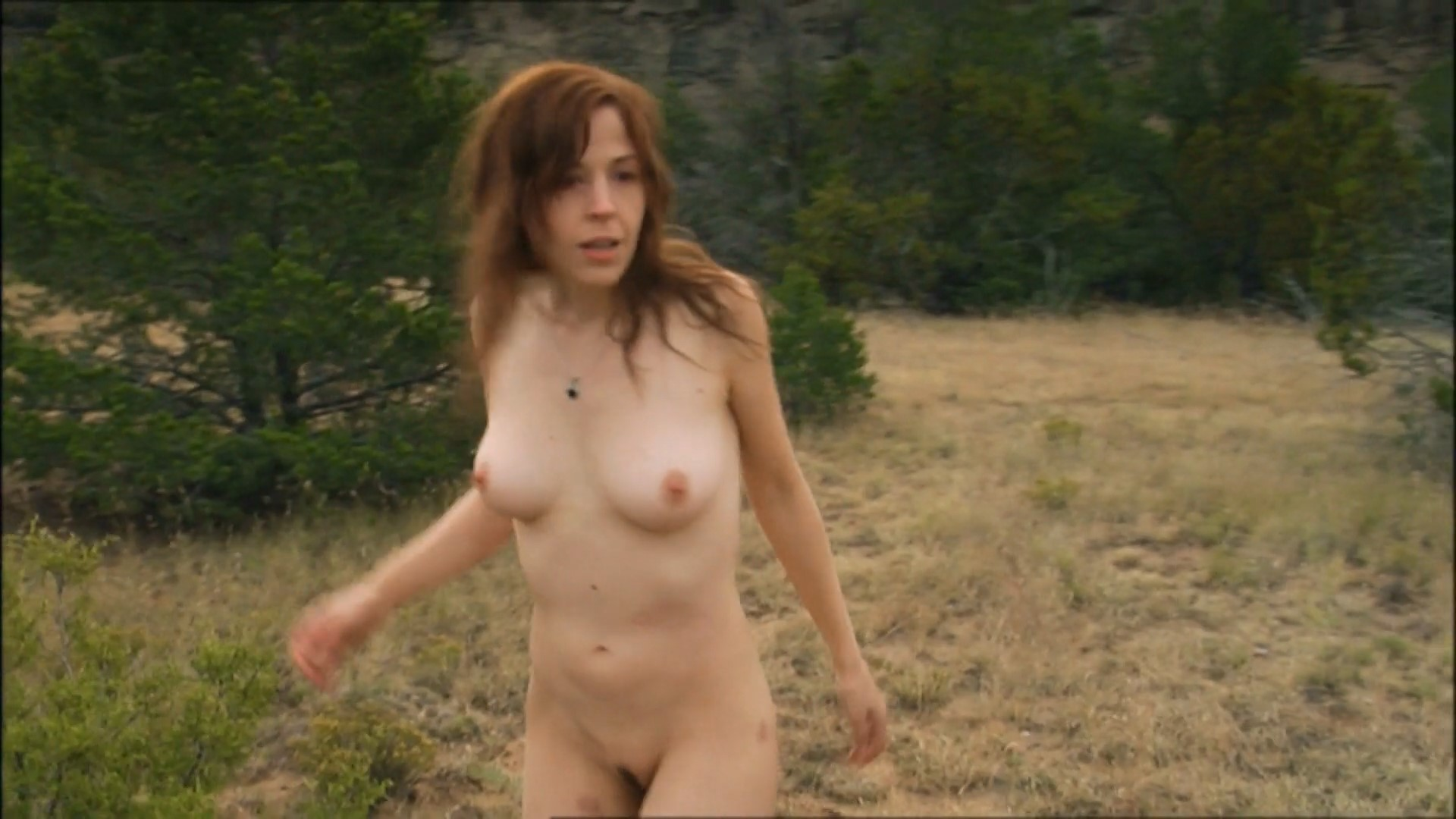 Naked and afraid nude images