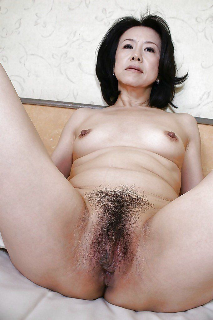 Pictures of chineese mature womens pussys