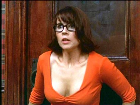 Images about velma dinkley is hot on pinterest