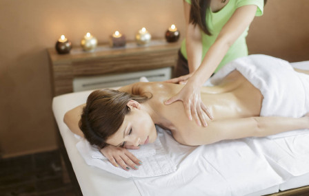 Massage naturiste saint maur