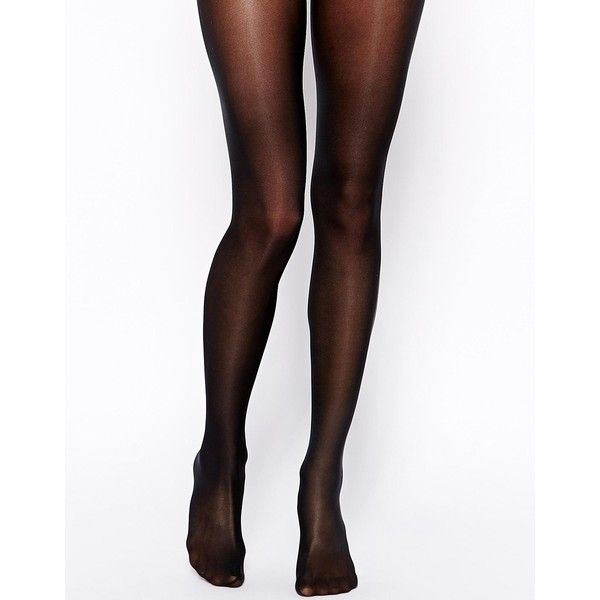 Nylons over wolford neon pantyhose