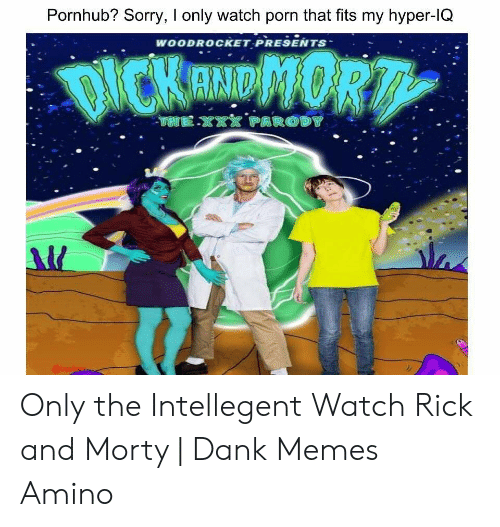 Rick and morty videos and porn movies pornmd