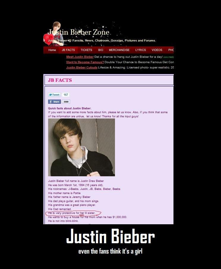 Justin bieber fan chat room