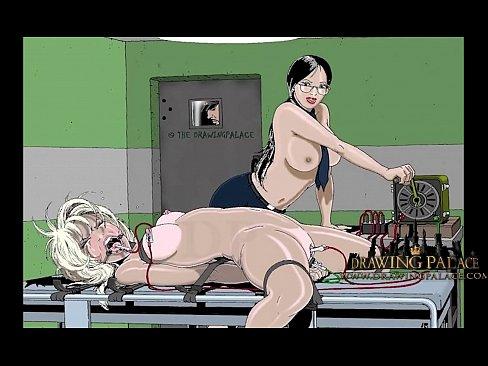 Leslie parrish nude XXX