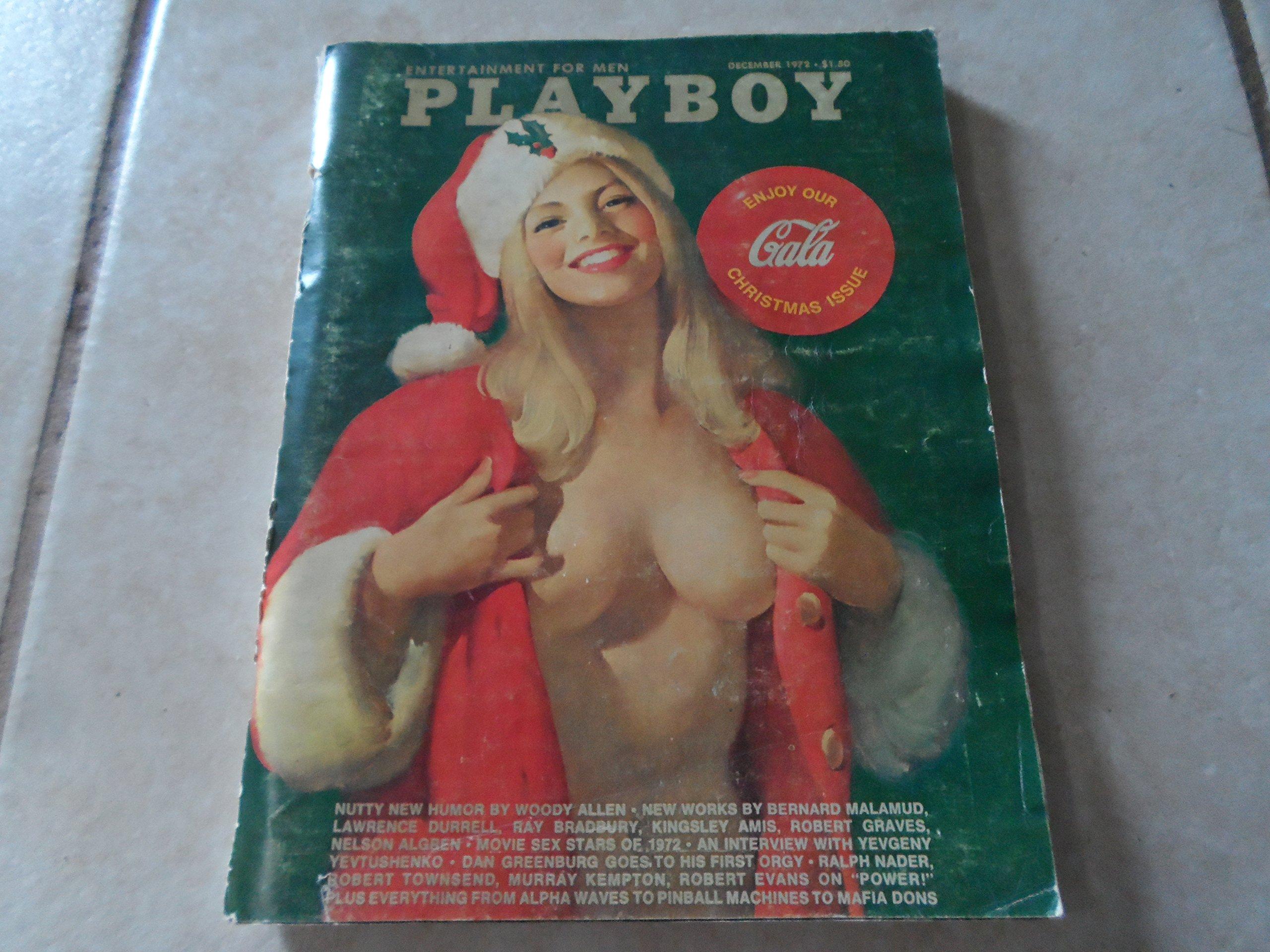 Shannen doherty in playboy december usa