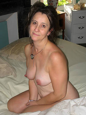 Naked women over 50 pictures