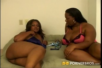 Ebony lesbian porn movies