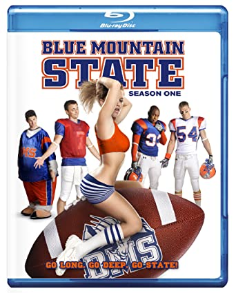 Gabrielle dennis in blue mountain state