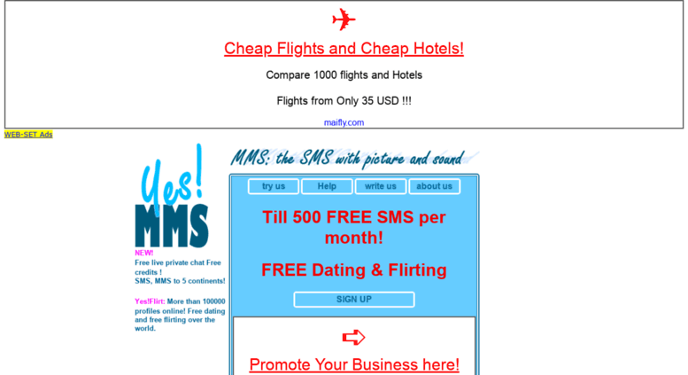No sign up free flirting