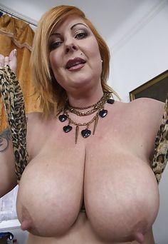 Free big tit granny porn