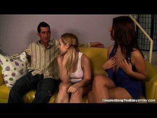 Bouncing titties big tits round asses bangbros