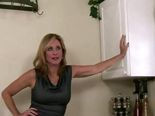 Jodi west in stepmom handjob