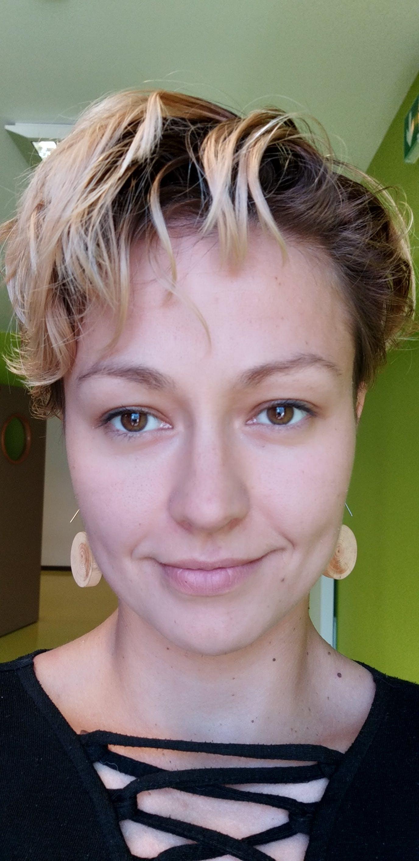Sexy paris on webcam