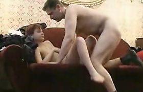 Mature sex solo milf shaved pussy