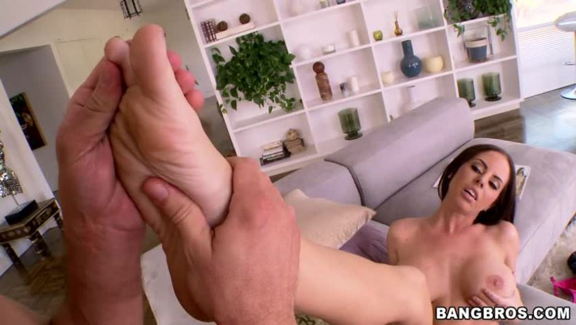 Brooklyn magic magical feet bangbros network