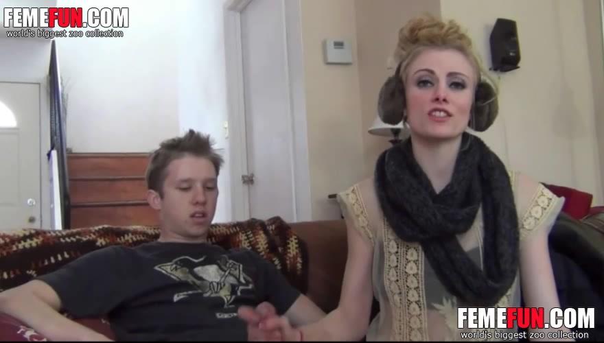 Lesbian milf strapon free sex videos watch beautiful XXX