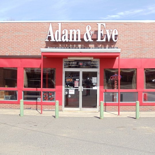 Adam and eve northampton ma