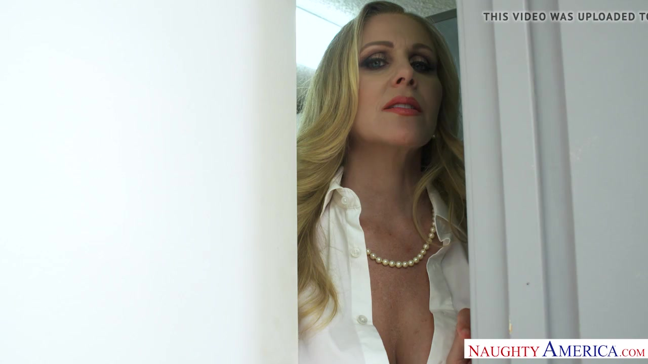 Bridgette b julia ann