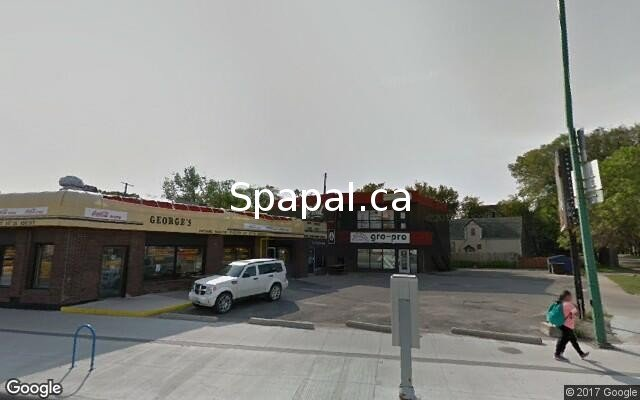 Massage parlours in winnipeg