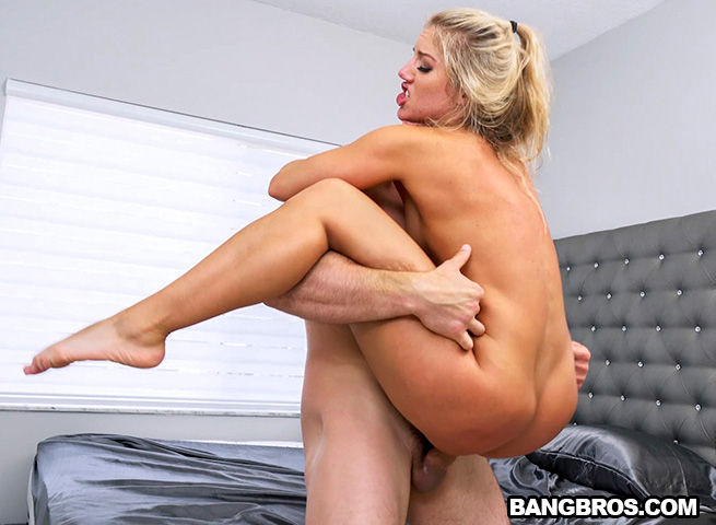 Big dick in candice dare huge ass bangbros