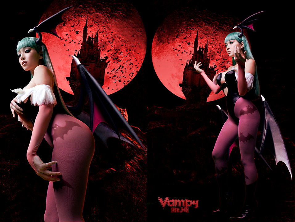 Images about linda le aka vampy bit me gallery