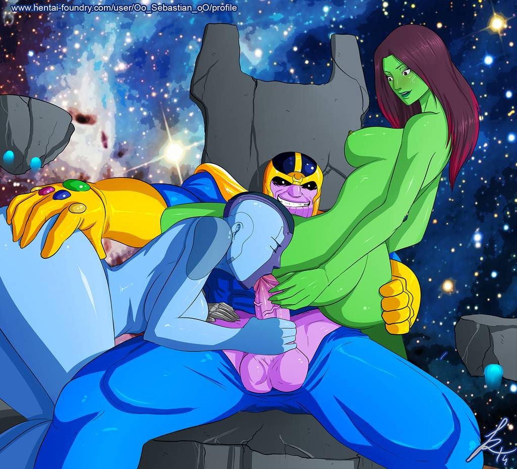 Nebula porn and pinups superheroes pictures luscious