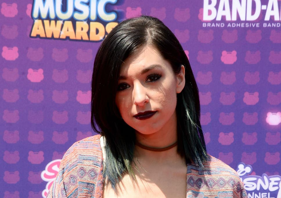Cum on christina grimmie free videos watch download