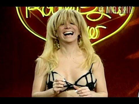 Cheri oteri topless