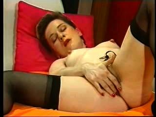 Sexy busty stepmom devon lee has sex with her busty
