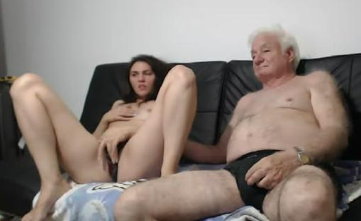 Older men sex chat