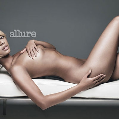 Keri hilson looks amazing totally nude new