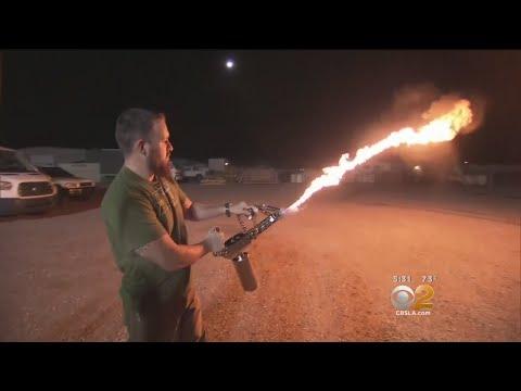 Pussy burn blow torch videos free porn videos