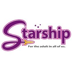 Star ship adult store