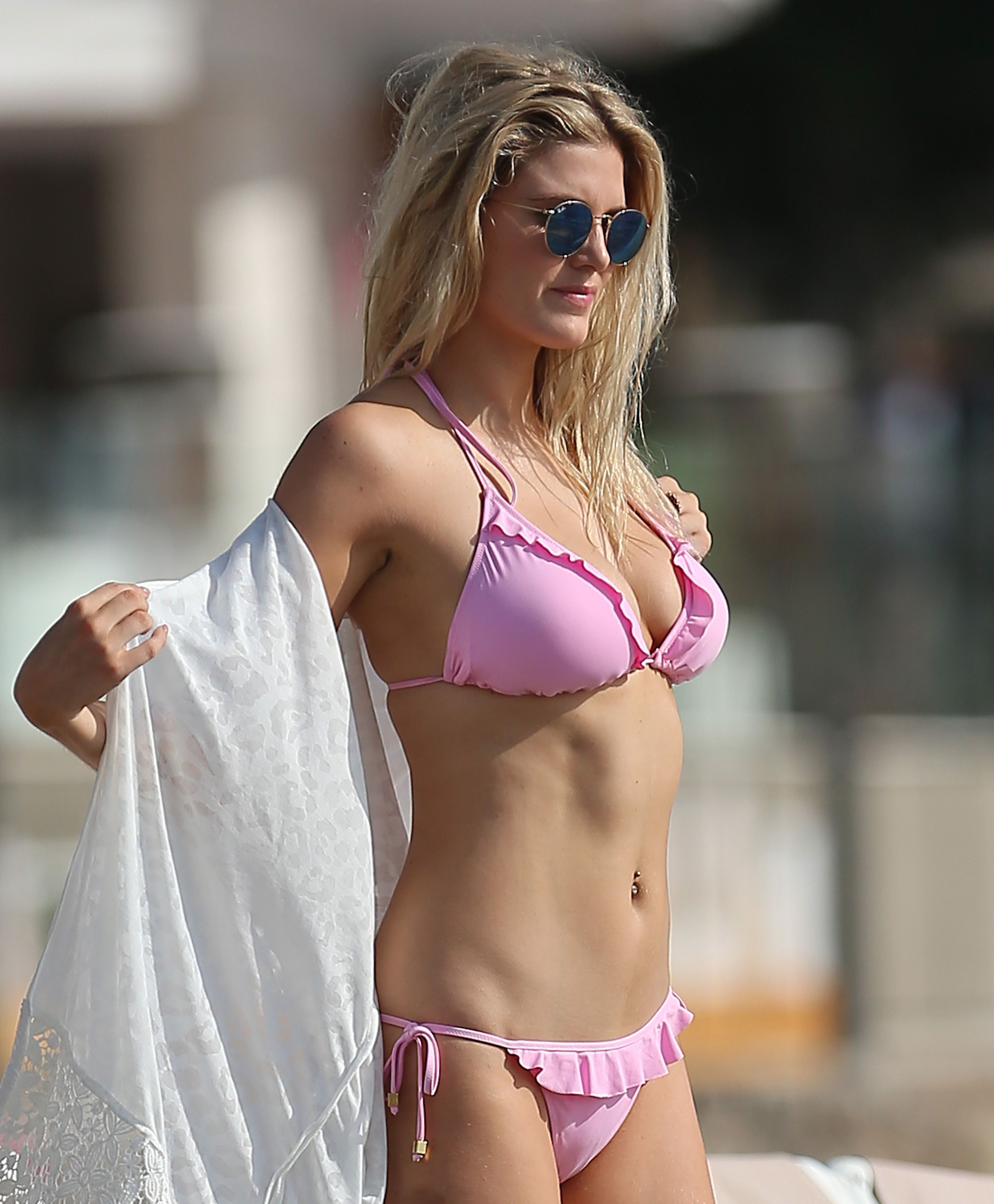 Ashley james boobs naked body parts of celebrities