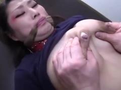 Wild hardcore huge milky tits milk maids