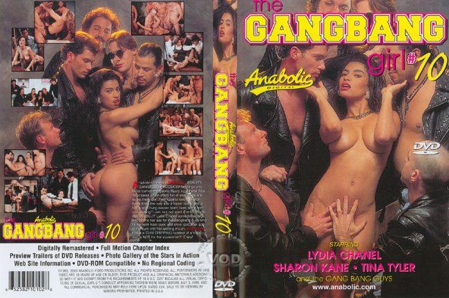 Anabolic the gangbang girl lydia chanel sharon kane