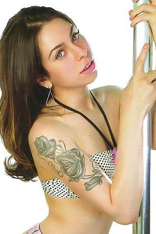 Nicole charming tranny tube tranny pornstar
