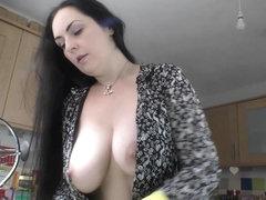 Extreme hardcore shemale sex action