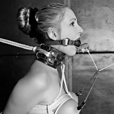 Erotic bondage pics