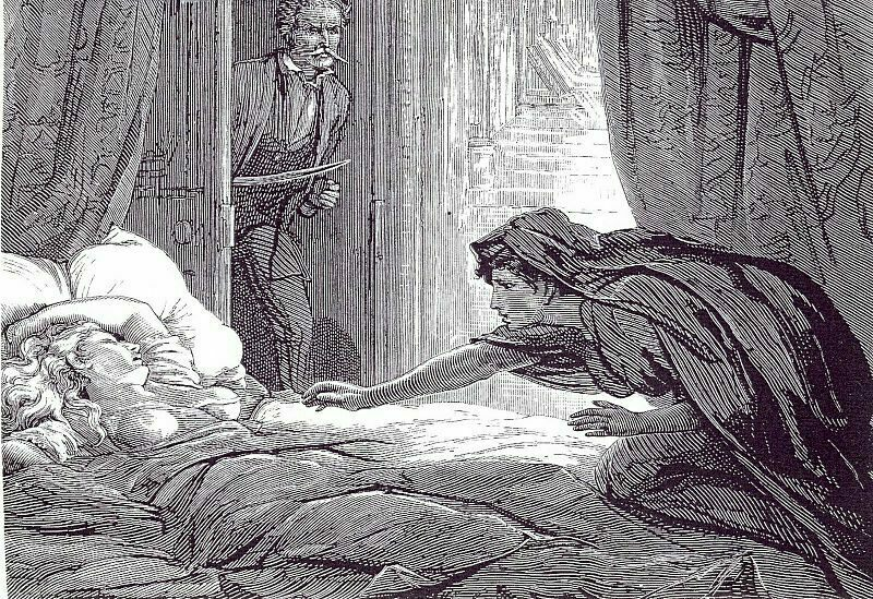 Does anyone know any lesbian mythology legends folktales