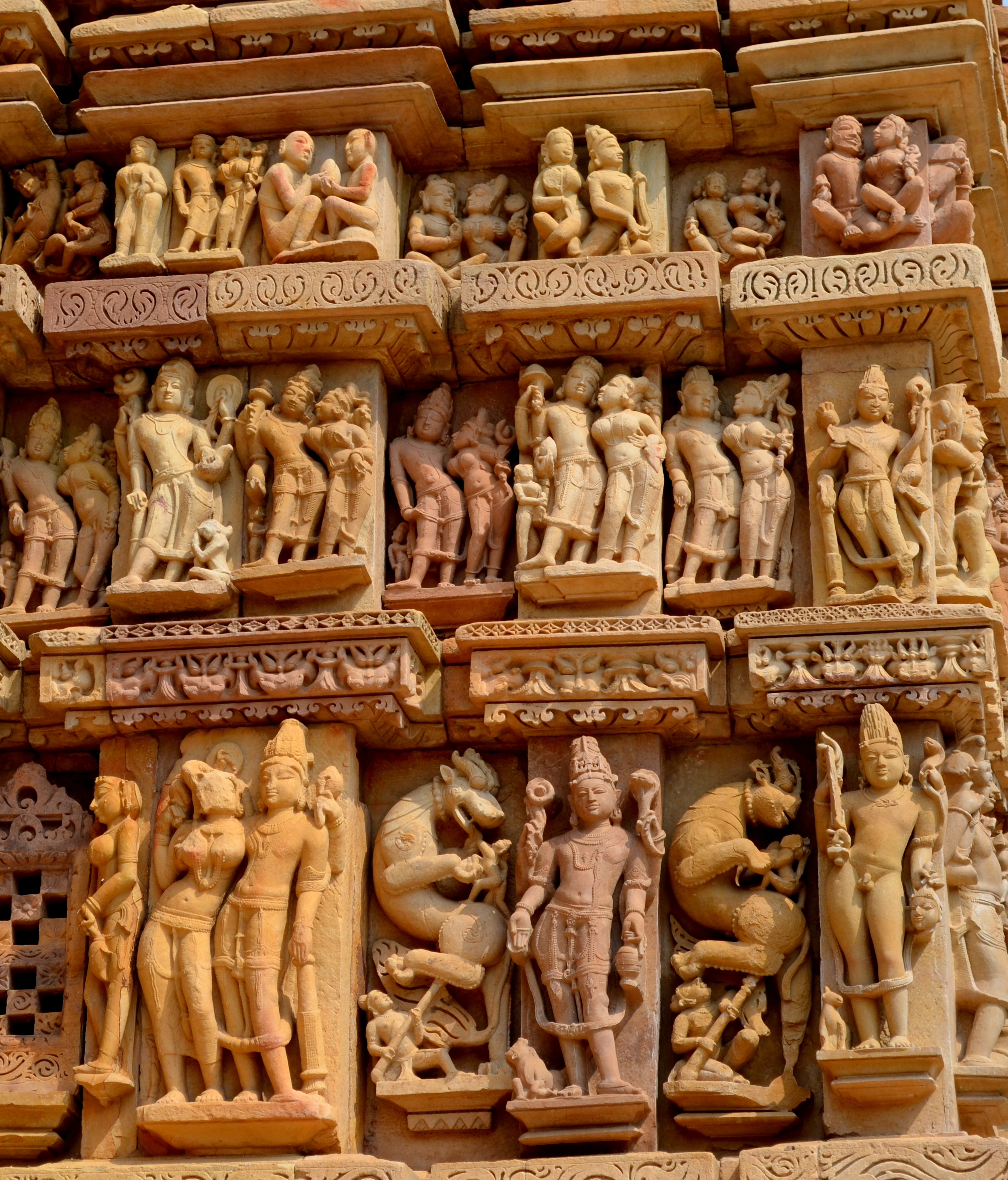 All the sex positions in kamasutra