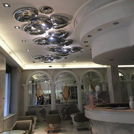 Hotel via plinio milano