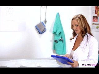 Busty mariah strips and masturbates bigboobs abuse