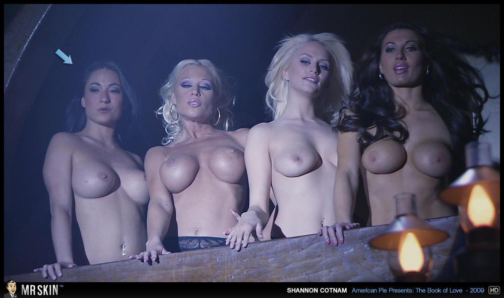 Melanie papalia naked
