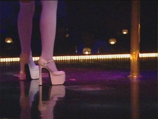 Strip club in el paso tx