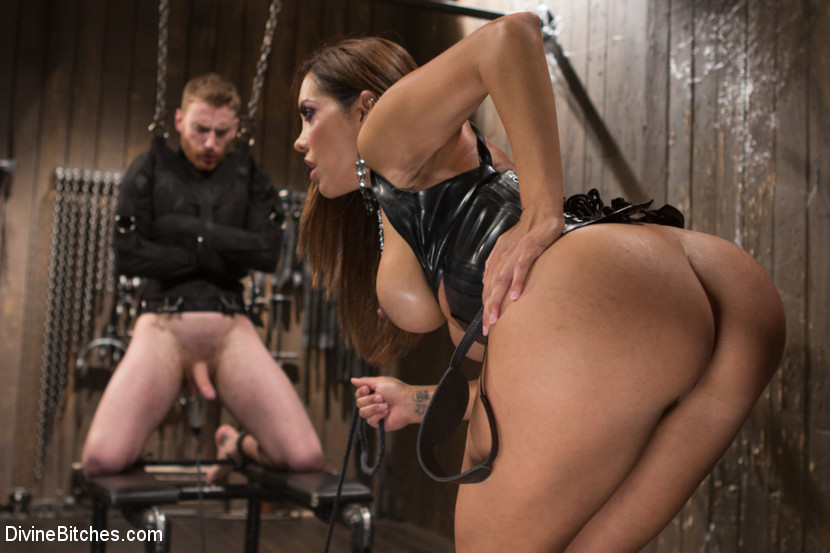 Xxx Filling her cunt with spunk home porn bay