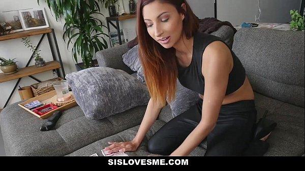 Sislovesme jade jantzen magical anal with sister