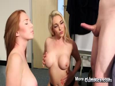Cum swapping porn videos